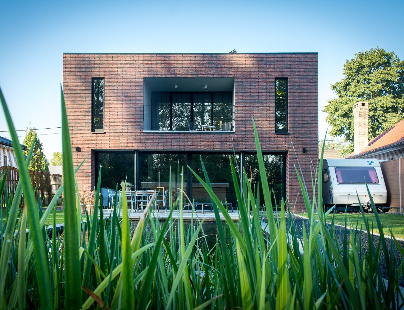nieuwbouw | Karin Kieden