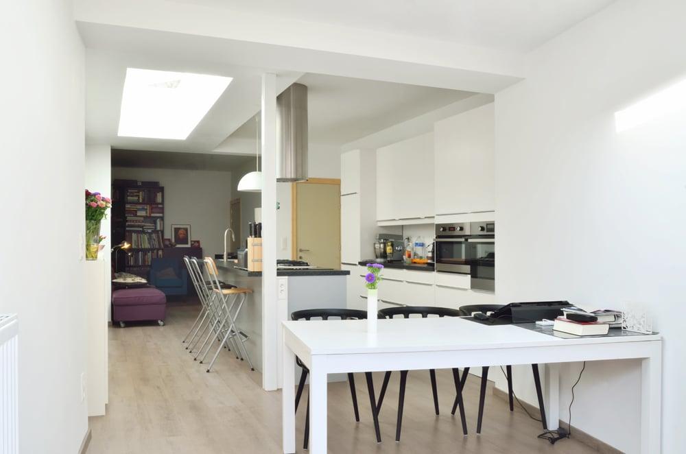 renovatie / verbouwing | Lutgart Proost