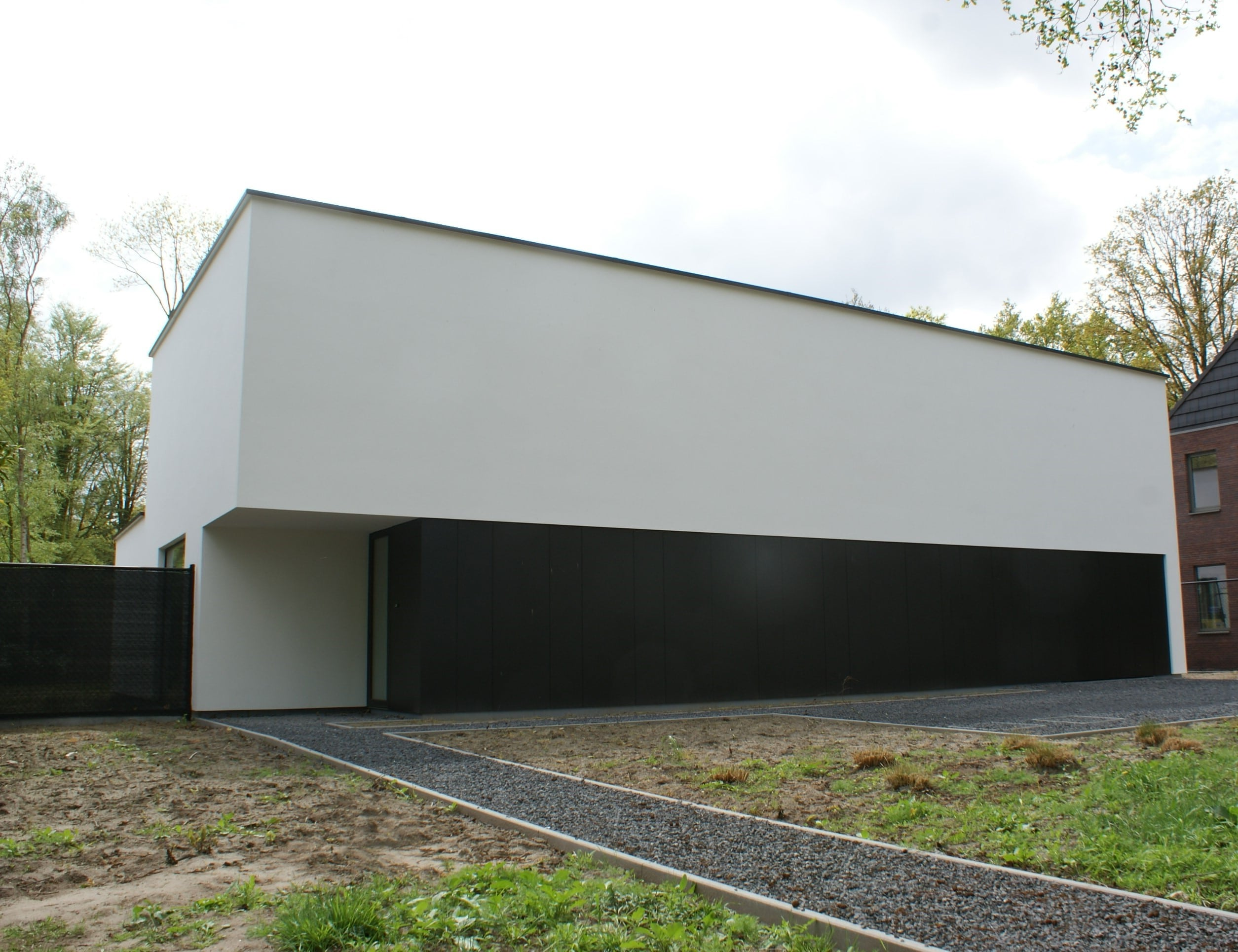 nieuwbouw | Kurt Vandenbogaerde