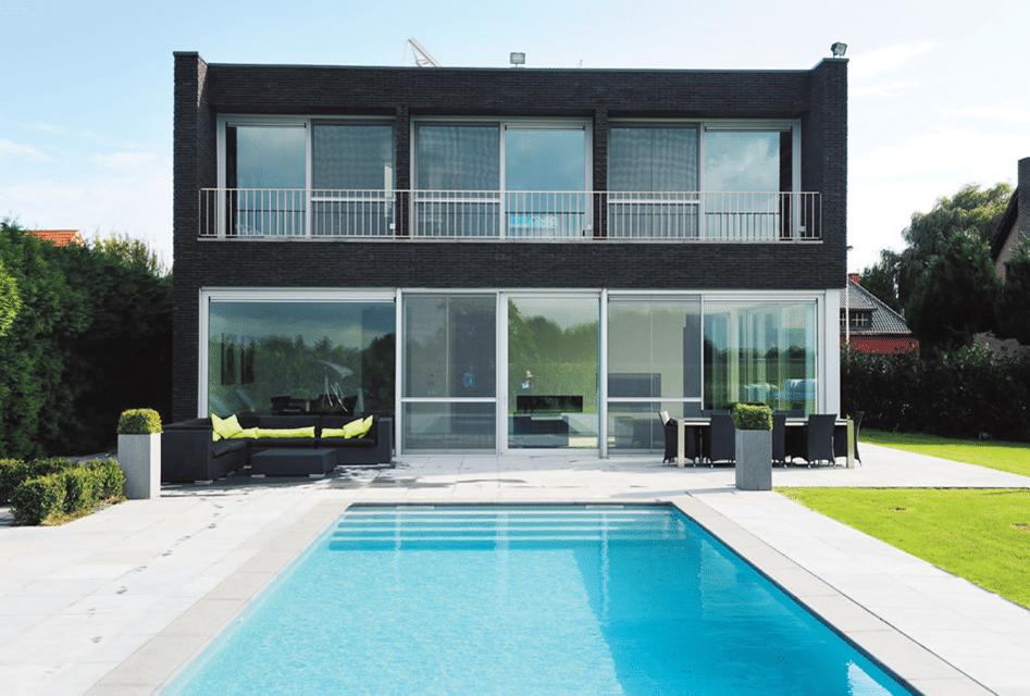 nieuwbouw | Didier De Reymaeker