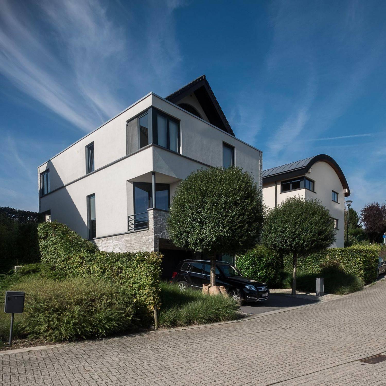 2 Woningen te Duisburg (Tervuren)
