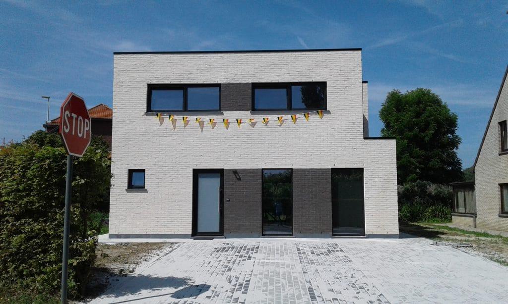 Woning te Kampenhout